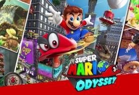 Deux nouveaux costumes pour Super Mario Odyssey