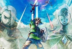 Zelda Skyward Sword sur Switch ? Nintendo répond