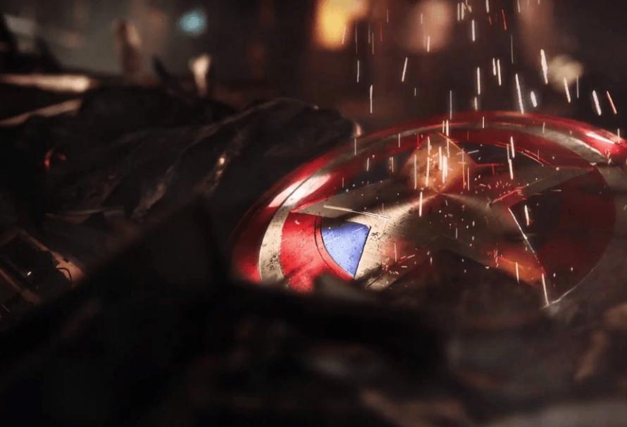 Le jeu Avengers enfin montré au Game Awards 2018 ?