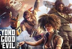 Beyond Good and Evil 2 : Un gameplay commenté de 30min