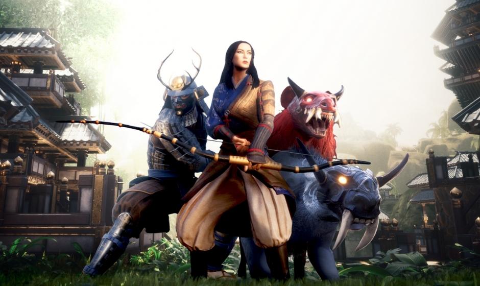 Un nouveau DLC pour Conan Exiles