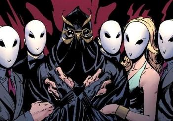 Nouveau jeu Batman par Warner Bros Montréal ?