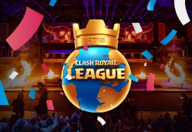 Clash Royal League Worlds Finals 2018