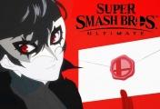 Joker de Persona 5 en premier DLC sur Smash Bros Ultimate