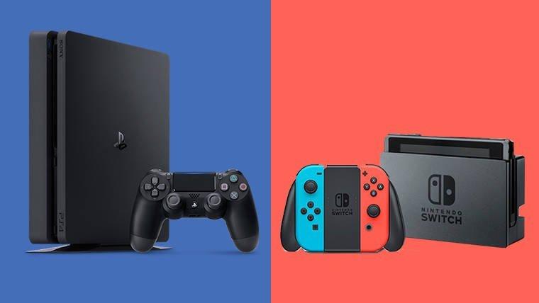 vente nintendo switch japon