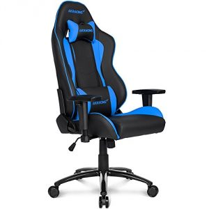 ak racing nitro chaise gaming