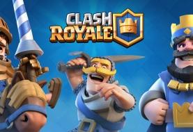 Nouveautés mise à jour Clash Royal du 5 décembre