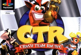 Remake de Crash Team Racing révélé aux Games Awards ?