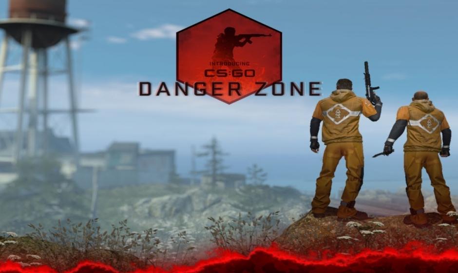 CS:GO devient free-to-play et accueille un battle royale