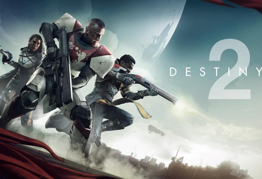 Destiny 2 établit son calendrier pour les 9 prochains mois