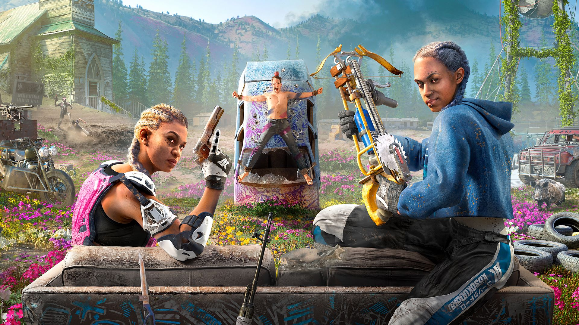 far cry new dawn 6 date de sortie