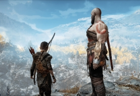God Of War : Grand gagnant des Game Awards 2018 !
