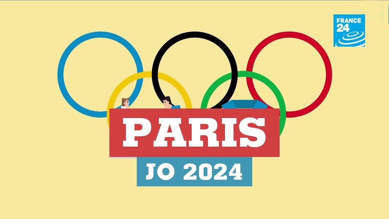 esport jeux olympiques