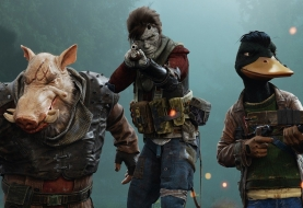Test de Mutant Year Zero : Road To Eden sur PS4