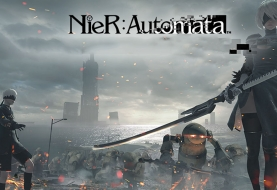NieR:Automata s'accorde une version Game of the Year