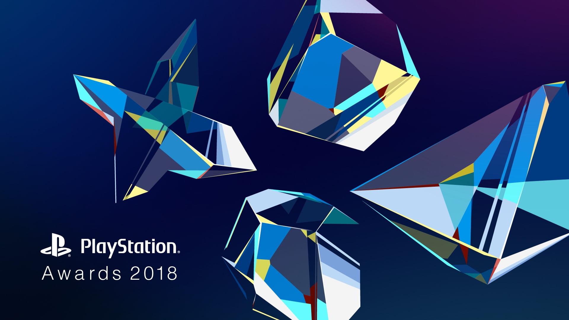 cérémonie playstation awards 2018