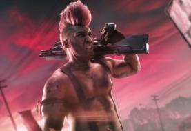 Un nouveau trailer de Rage 2 pour les Game Awards !