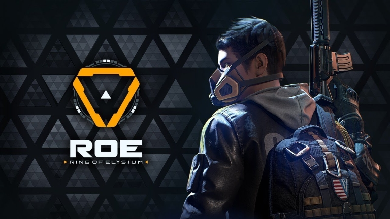 ring of elysium sortie