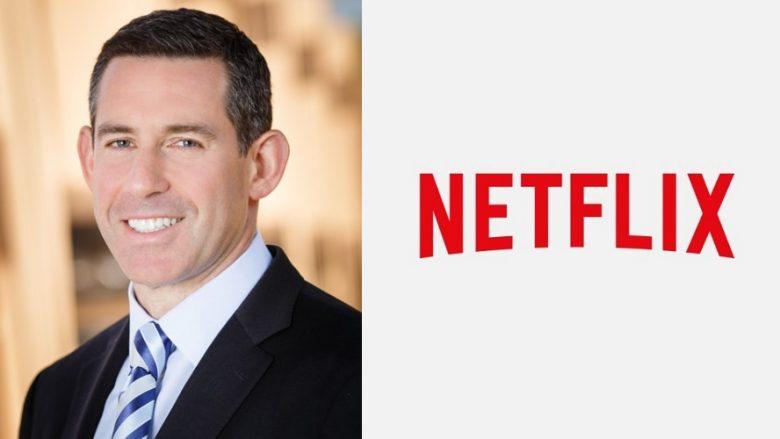 Netflix embauche Spencer Neumann de activision blizzard