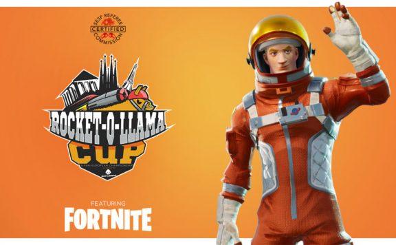 Rocket o llama cup résultat