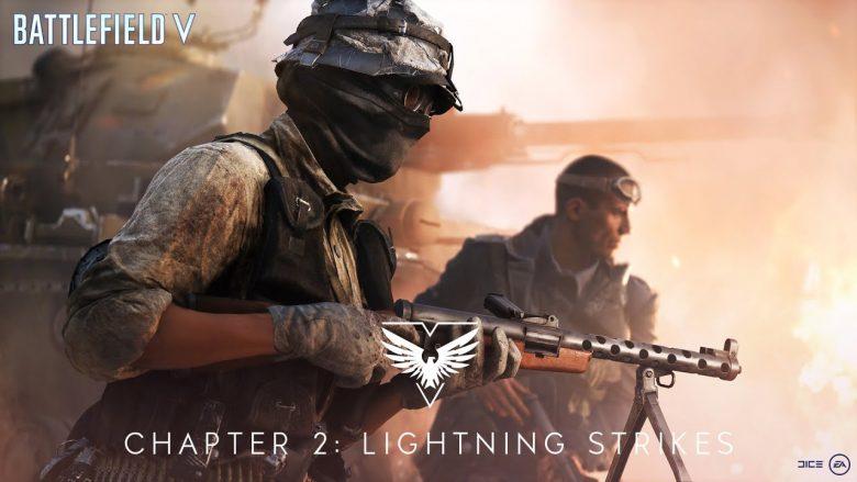 chapitre 2 de battlefield 5