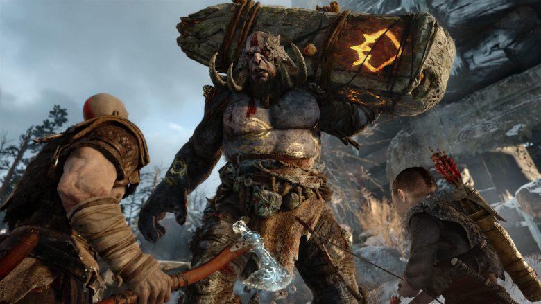 DLC god of war