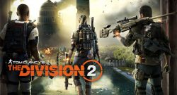 date béta privée the division 2