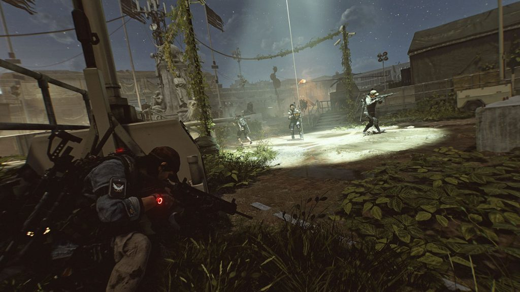 screen dark zone the division 2 mode pvp