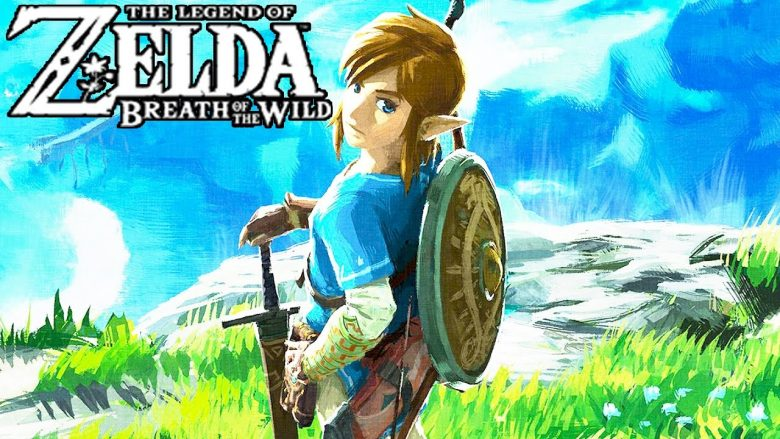 zelda fan film breath of the wild