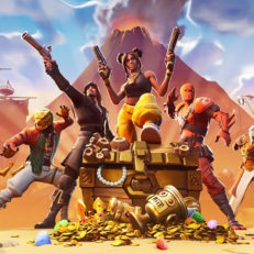 saison 8 de fortnite