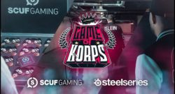 game of korps kameto et gotaga