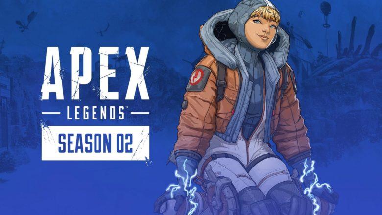 Apex legend saison 2 ea play