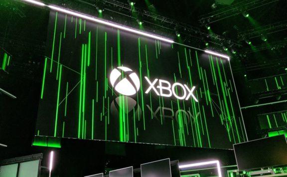 conference xbox e3