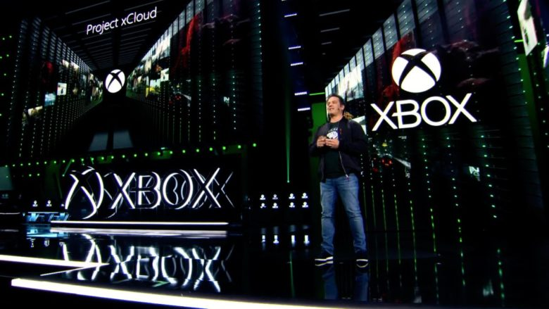 xbox game pass et xcloud