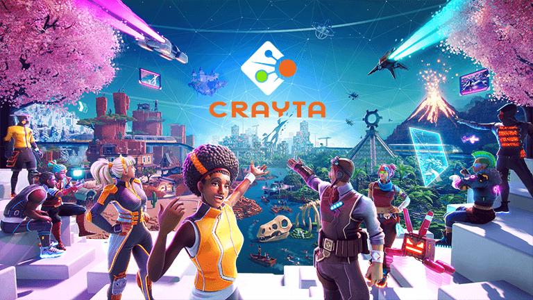 Crayta Stadia