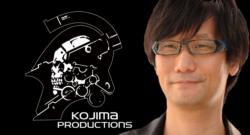 Hideo Kojima jeu d'horreur