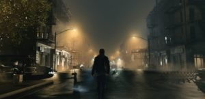 Hideo Kojima Silent Hills annulé