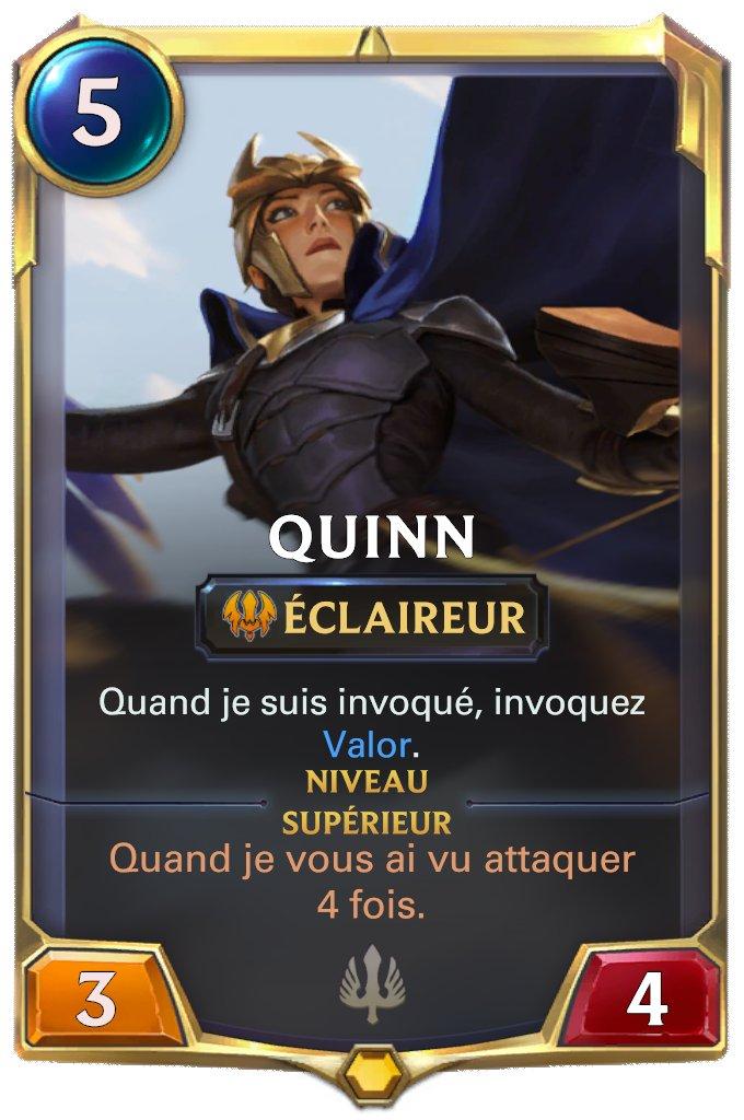 LOR Quinn