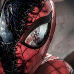 Spiderman 2 Symbiote