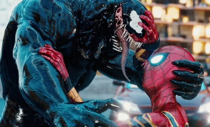 Marvel Spiderman 2