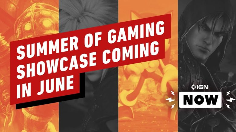 Summer Of Gaming IGN