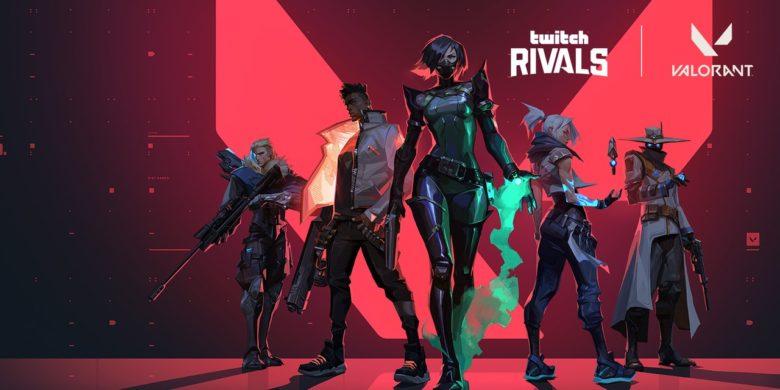 Jeux vidéo : Valorant sort officiellement aujourd'hui avec des nouveautés
