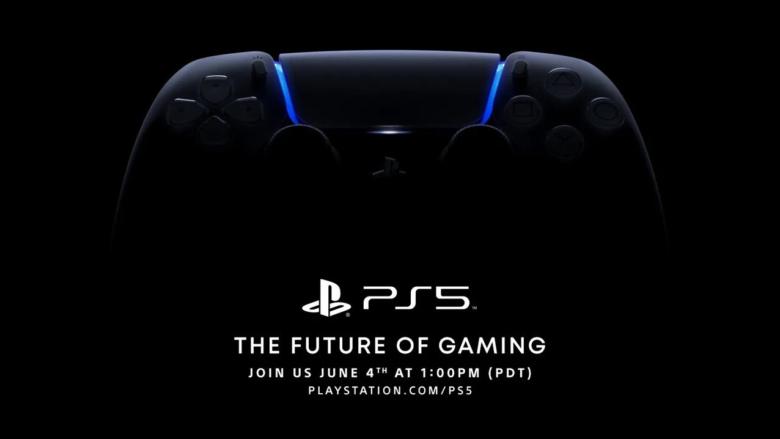 PS5 présentation