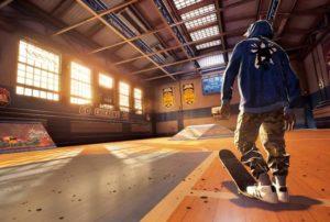 Tony Hawk's Pro Skater 1+2 gameplay 2