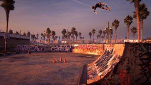 Tony Hawk's Pro Skater 1+2 gameplay 3