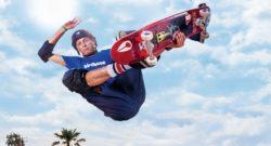 Tony Hawks Pro Skater 6