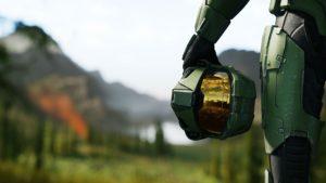 Xbox 20/20 Halo Infinite