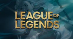 league of legends logo 2020
