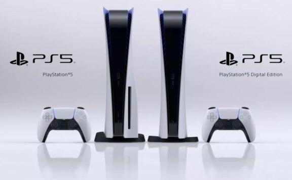 PS5 recap