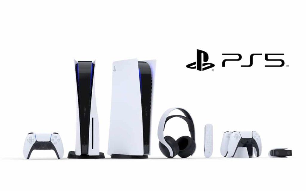 Sony conférence PS5